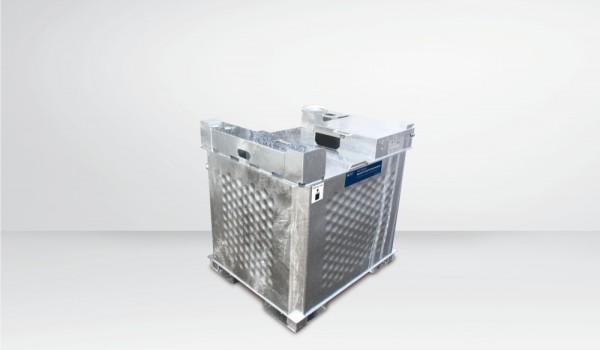 Kraftstoffcontainer Quadro-AG