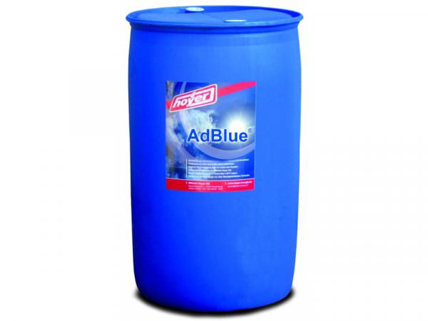 210-Liter-Drum AdBlue® von HOYER