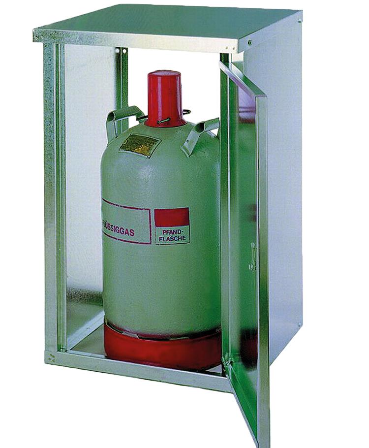 flaschenschrank 2 x 11 kg gas technik hoyer shop. Black Bedroom Furniture Sets. Home Design Ideas