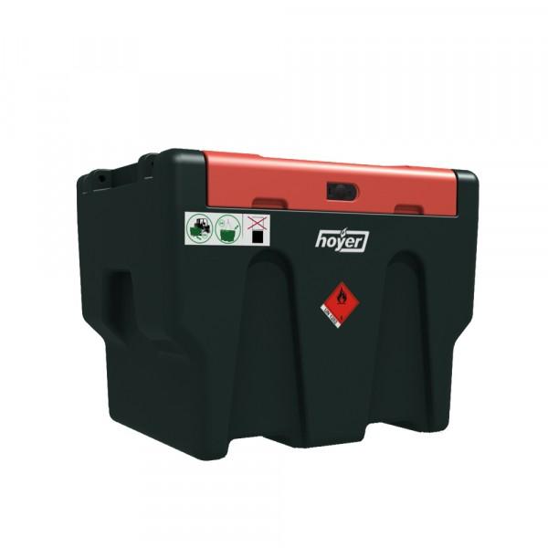 Truckmaster® 430 l mit 12/24 V Pumpe