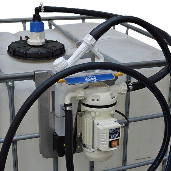 Basic-Pumpe für IBC