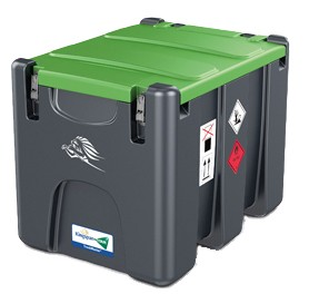 TruckMaster® 300 Liter - neue Version -