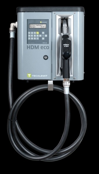 Pumpsystem HDM 60 eco Box