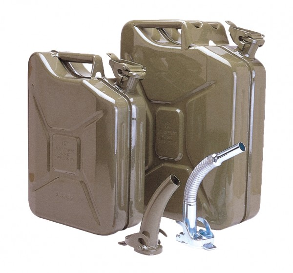 Metall-Kanister 20 l