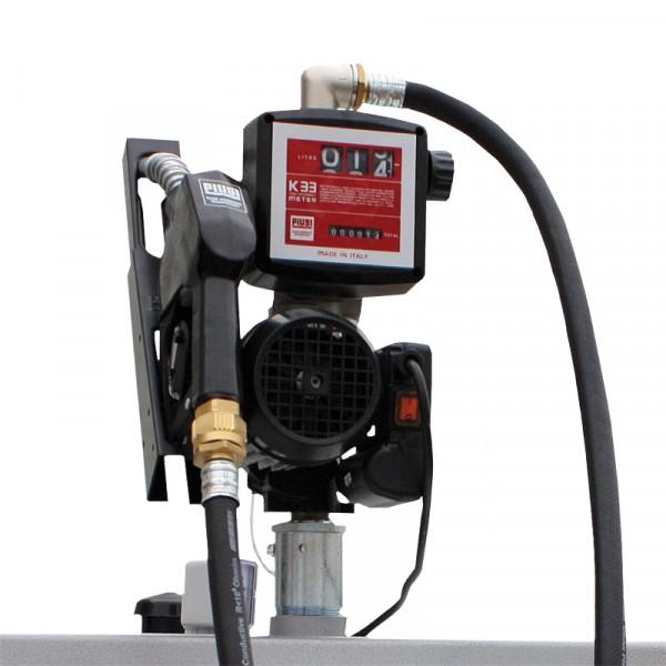 Elektropumpe Panther 56 K33