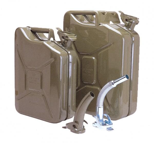 Metall-Kanister 10 l