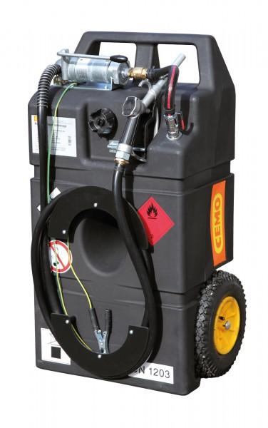 Kraftstofftrolley 95 l